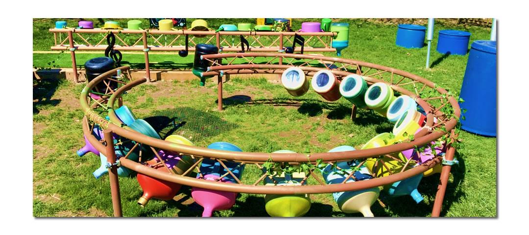 Musical Gardens
